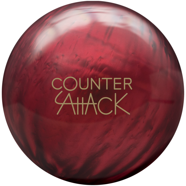 Counter Attack Pearl Ball