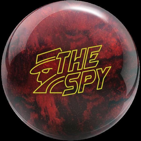 The Spy 1600x1600