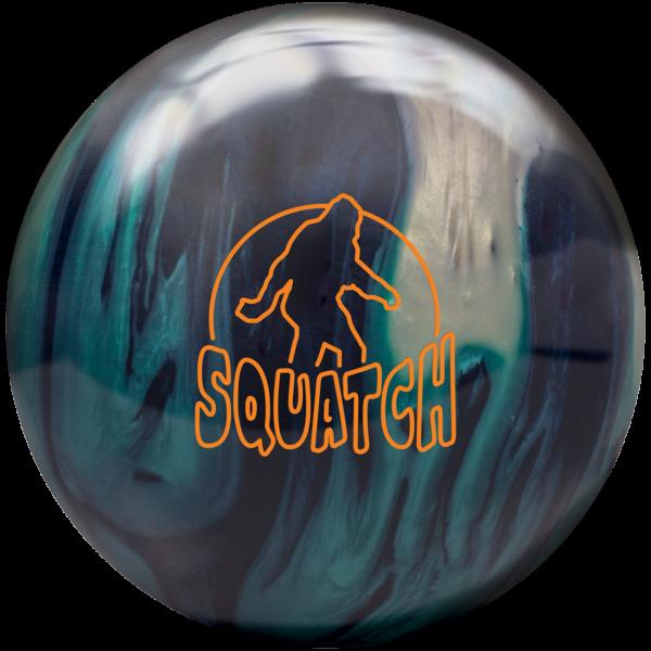 Squatch Ball