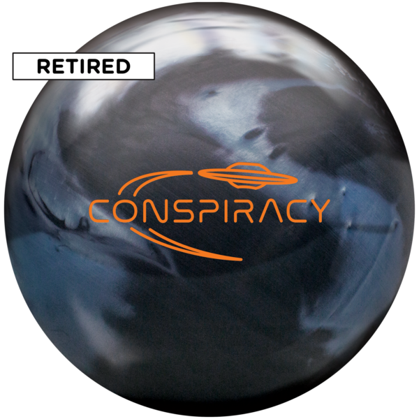 Retired Conspiracy Pearl Ball