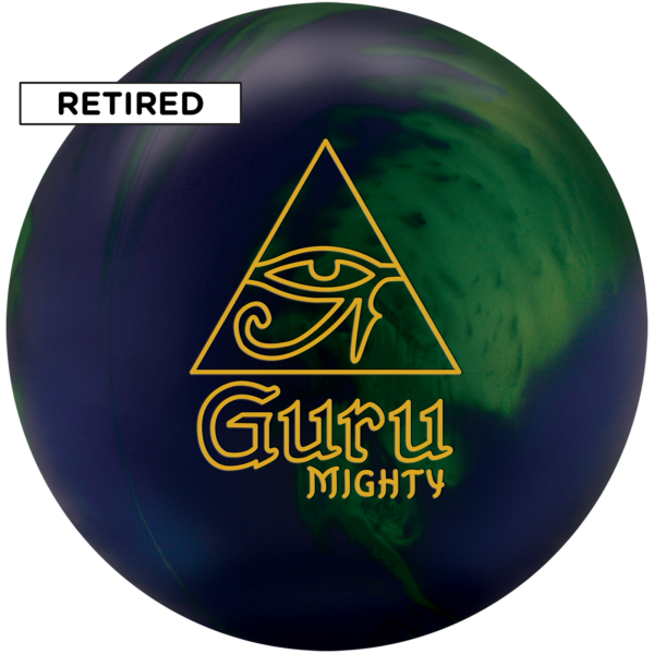 Retired Guru Mighty 1600X1600