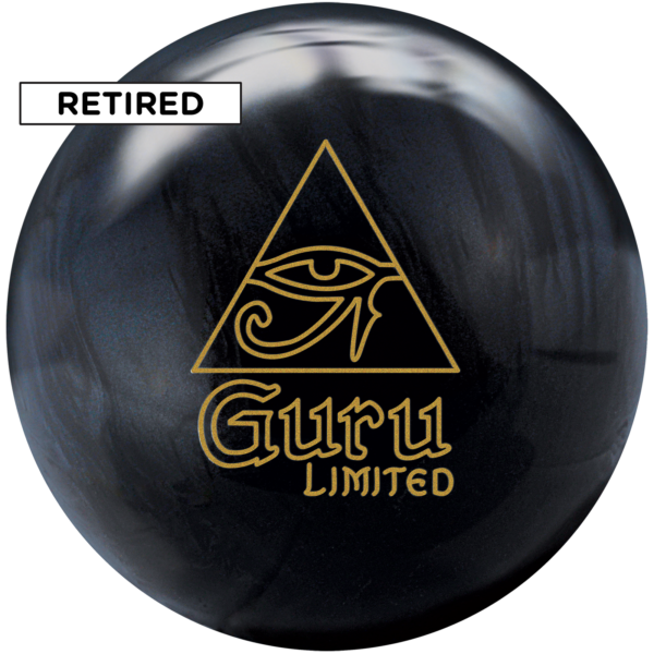 Retired Guru Pearl Limited 1600X1600