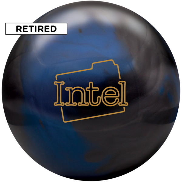 Retired Intel Pearl Ball