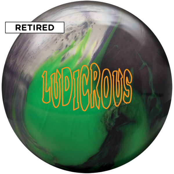 Retired Ludicrous Ball