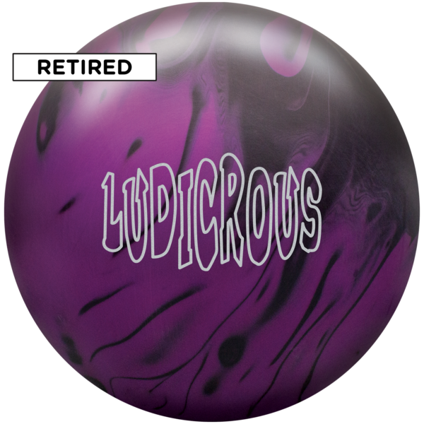 Retired Ludicrous Solid Ball