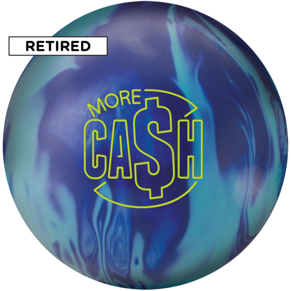 Retired More Cash 1600X1600