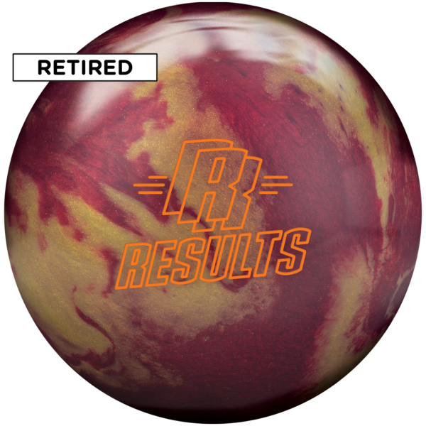 Retired Results Ball
