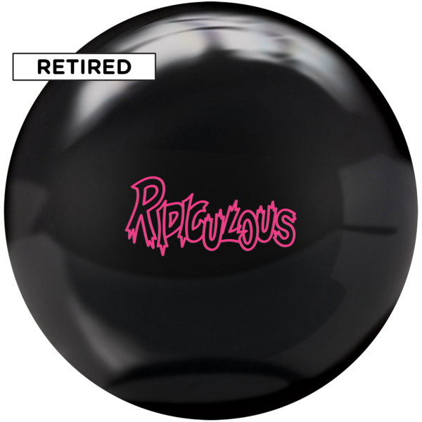 Retired Ridiculous 1600X1600