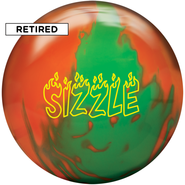 Retired Sizzle Ball