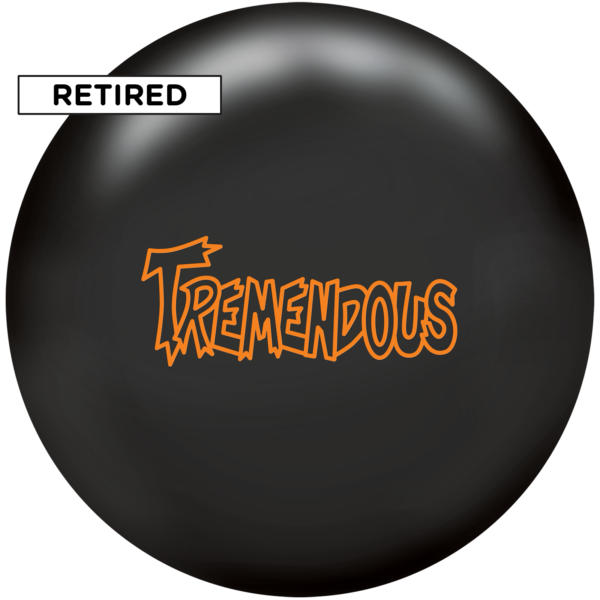 Retired Tremendous 1600X1600