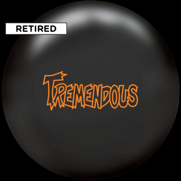 Retired Tremendous Ball