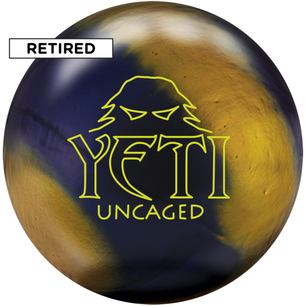 Retired Yeti Uncaged 1600X1600