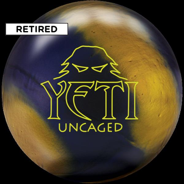 Retired Yeti Uncaged 1600X1600