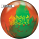 Retired Sizzle Ball, for Sizzle™ (thumbnail 1)