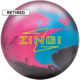 Retired Zing Ball, for Zing!™ (thumbnail 1)