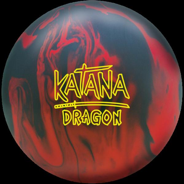 Katana Dragon Ball