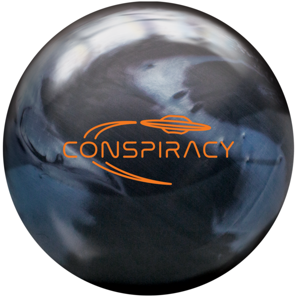 Conspiracy Pearl Ball