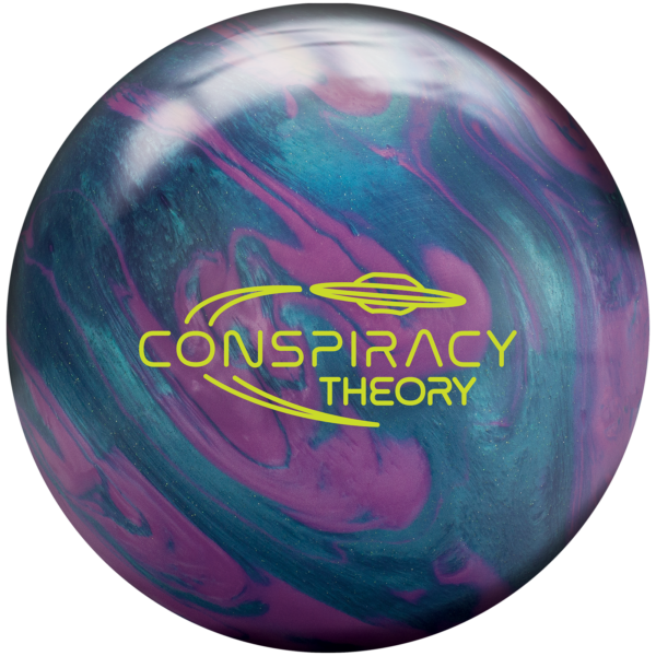 Conspiracy Theory Ball