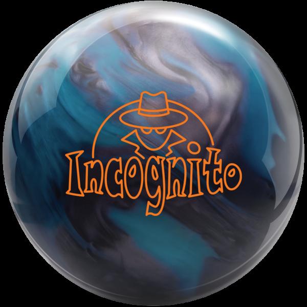 Incognito Pearl bowling ball