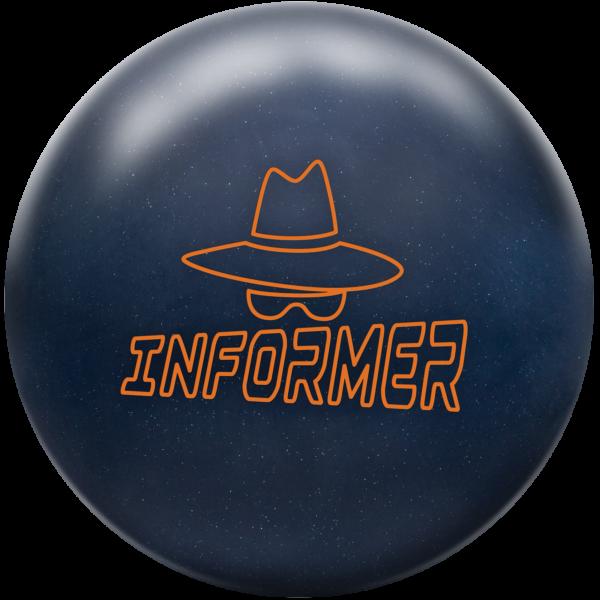 Informer Bowling Ball