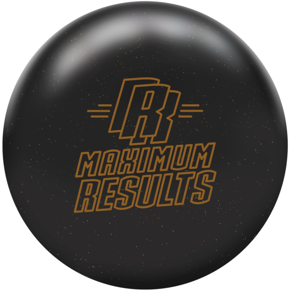 Maximum Results bowling ball