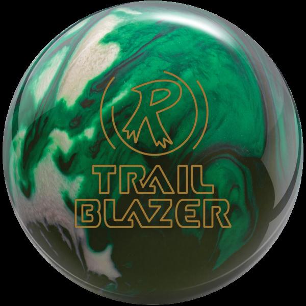 Trail Blazer Bowling Ball
