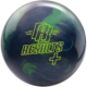Results Plus bowling ball in emerald green and midnight blue, for Results Plus™ (thumbnail 1)