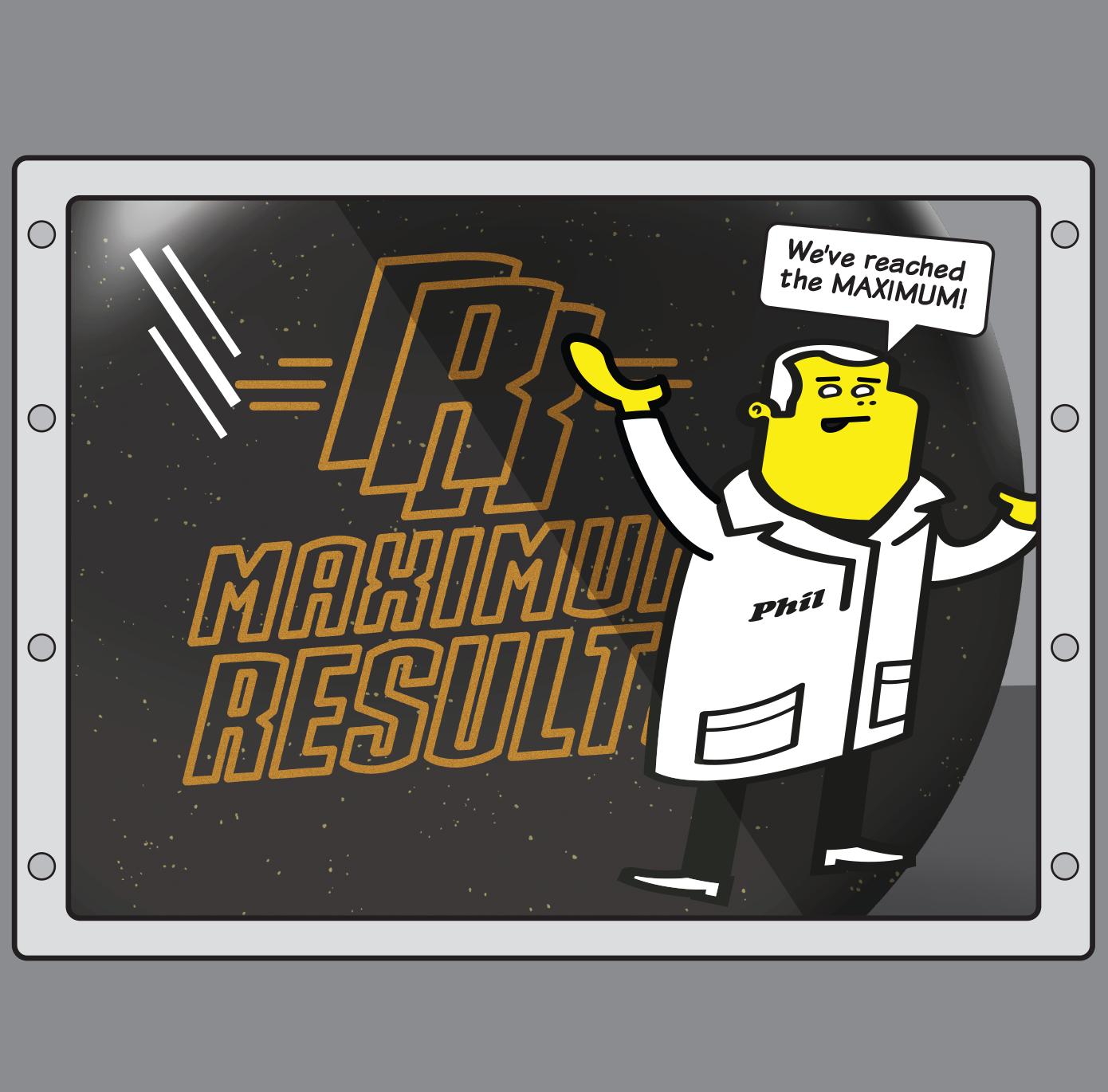 Maximum Results feature 1390x1370