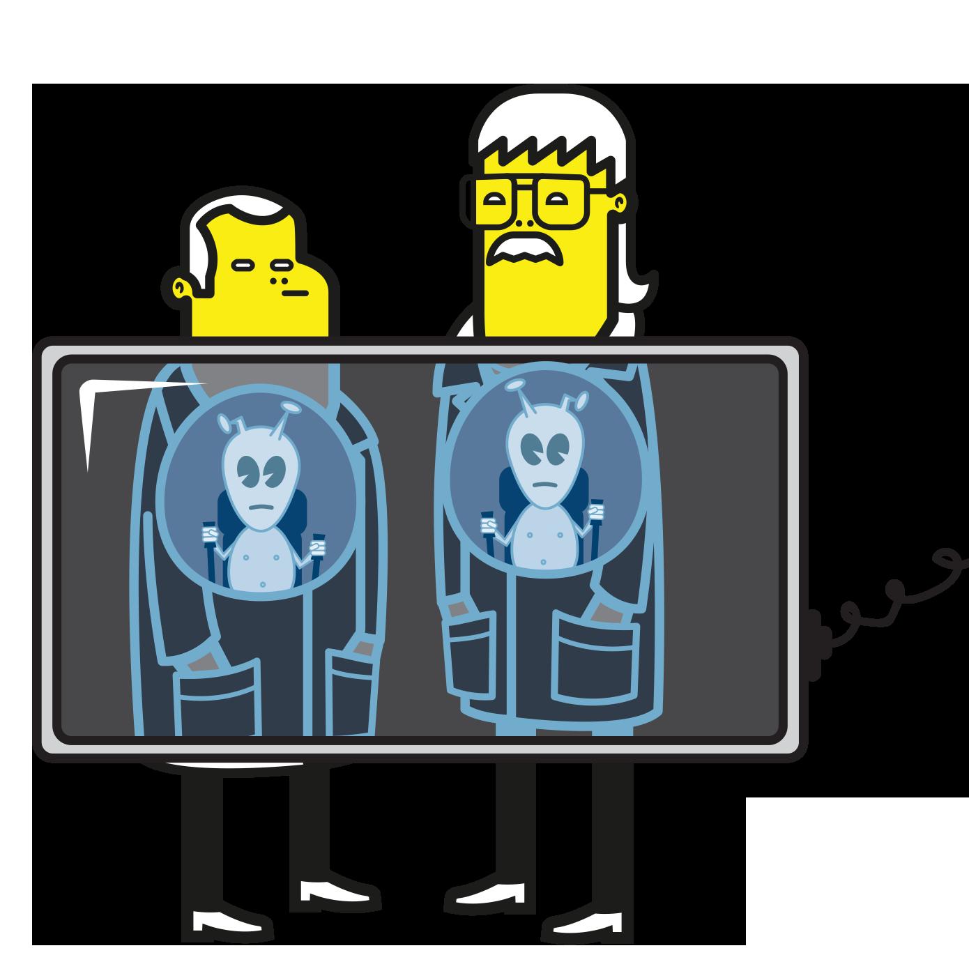 Radical Hp Cartoon Conspiracy Theory 1390X1370