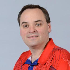 Pro Staffer Joe Paluszek